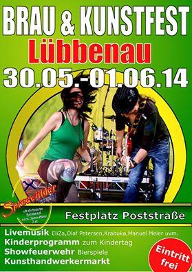 Lübbenau30-05-14